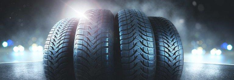 Servizio pneumatici a Modena e Carpi