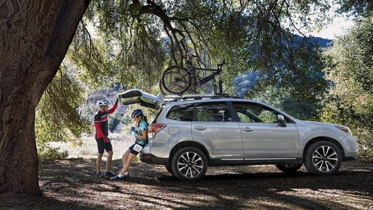 Promo Subaru AWD a Modena, Auto Grifone